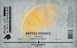 Bottle Service - Mimosa Smoothie Sour - 4-Pack